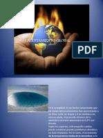 Presentación1 calentamiento global