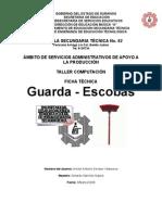 8011287 Resolucion de Problema Tecnico Guarda Escobas