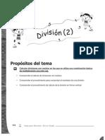 Guia Para Docentes Matematicas 3 - Tema 9 - Division (2)