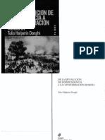 1- Halperin Donghi- De la revolución de independencia....pdf