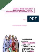 Responsabilidades _tico-Legales de La Gestion Del Cuidado..