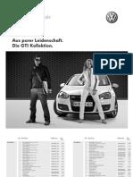 VW.de GTI Accessory 08 Price