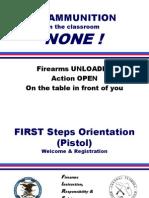Fs Pistol