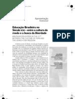 Educação Brasileira no século XXI