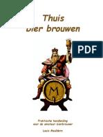 Thuis Bier Brouwen