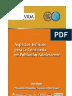EL ADOLESCENTE EN LA CONSEJERIA