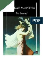 Tras La Virtud de Alasdair MacIntyre v1.0