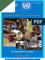 Objectivos do Milénio para o Desenvolvimento