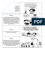 Principios Mafalda