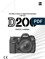 d200 Guide