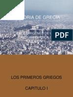 2. Herencia clásica I Grecia