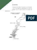 CONVENCIÓN NORTE DE SANTANDER