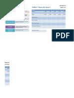 Excel Notas Clase 5, VBM (Completar)