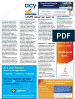 Pharmacy Daily for Wed 21 Aug 2013 - ASMI induction course, McPherson\'s H