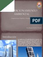 Arquitectura Popular y Vernacula