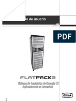 Documentación Flatpack 2_Español