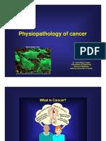 Fisiopatologia Del Cancer [Modo de Compatibilidad]