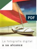 Livro - Curso de Fotografia Digital - Canon