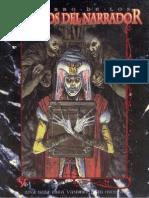 Vampiro - Edad Oscura - Libro de Los Secretos Del Narrador
