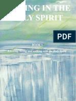 Abiding in the Holy Spirit