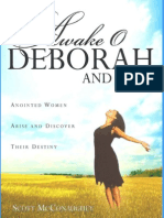 Awake O Deborah and Sing
