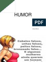 HUMOR (som)