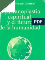 Omraam Mikhael Aivanhov. Galvanoplastia Espiritual.pdf