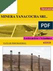 Perforacion y Voladura en Minera Yanacocha