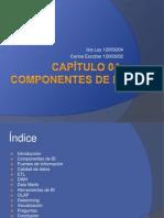 CH04 Componentes de BI v3