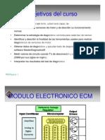 International Sensores Motor