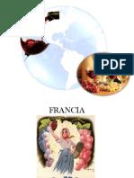 Paises Productores de Vino