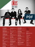 Digital Booklet - Rojo 10 Años.pdf