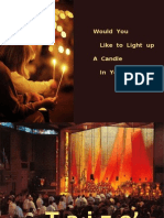 Order Taize Prayer