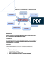 3. MÉTODOS DE LA PSICOLOGIA 2