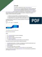 Principio de Bernoulli