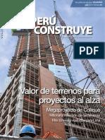 Revista Peru Construye 5