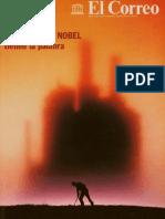 GEN.143. Prigogine, Ilya - Une Nouvelle Alliance de La Science Et de La Culture (1988) [Es]