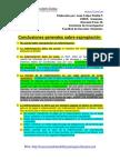 Criterios y Jurisprudencia en Expropiación Resaltado