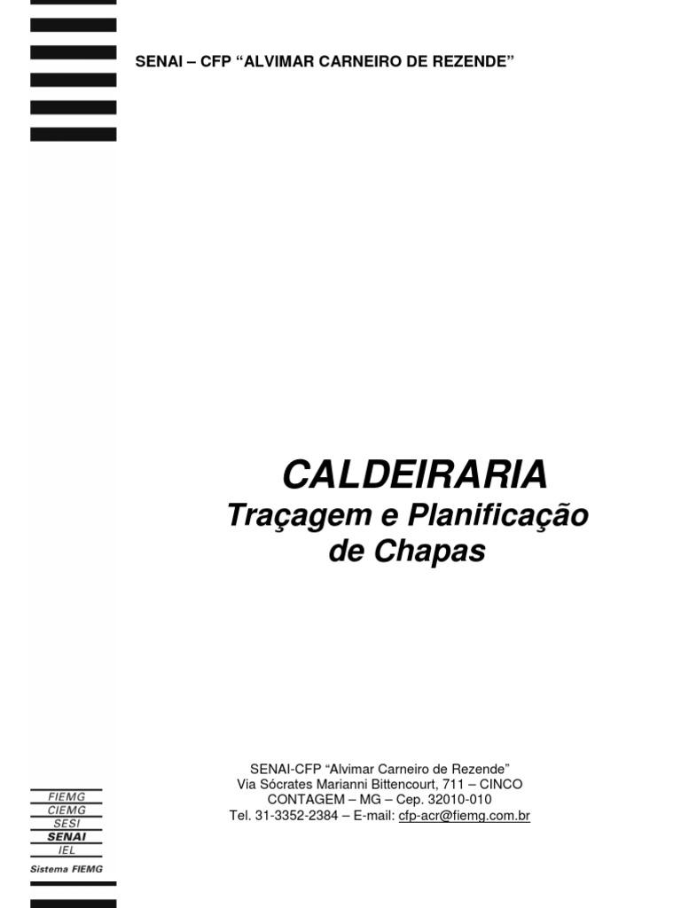 DE CALDEIRARIA BAIXAR DESENHOS