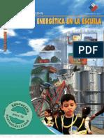 Uso de Recursos Energeticos Planificaciones MINISTERIO de EDUCACION