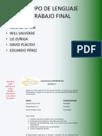 Documentos del caso práctico
