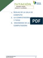 Ficha 3- 2do