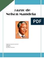 Liderazgo de Nelson Mandela