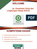 DESKRIPSI K3LH