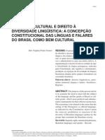 5- Cidadania Cultural e Diversidade Ling