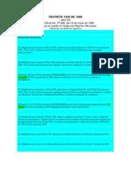 1986-04-25 Decreto_1333 Tratamiento Lotes Ejidales