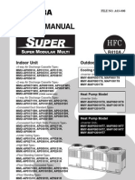 SMMS Design Manual