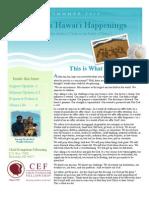 Missionaries to Hawaii