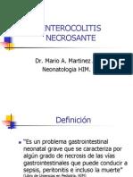Enterocolitis Necrosante 1