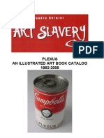Plexus International Art Slavery  Introduction